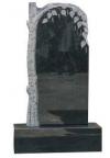 Памятник из гранита береза